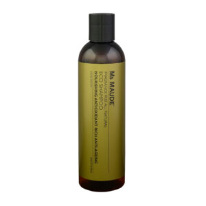 MS Maude Eco Shampoo Fragrance Free 250ml