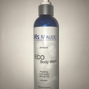 Ms Maude Body Wash 250ml