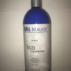 MS Maude Eco Conditioner all natural 1L