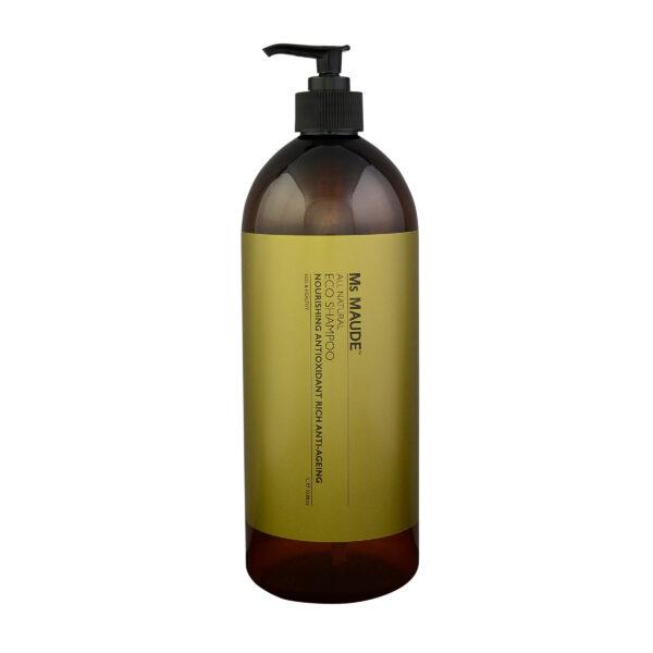 MS Maude Eco Shampoo All Natural 1 Litre