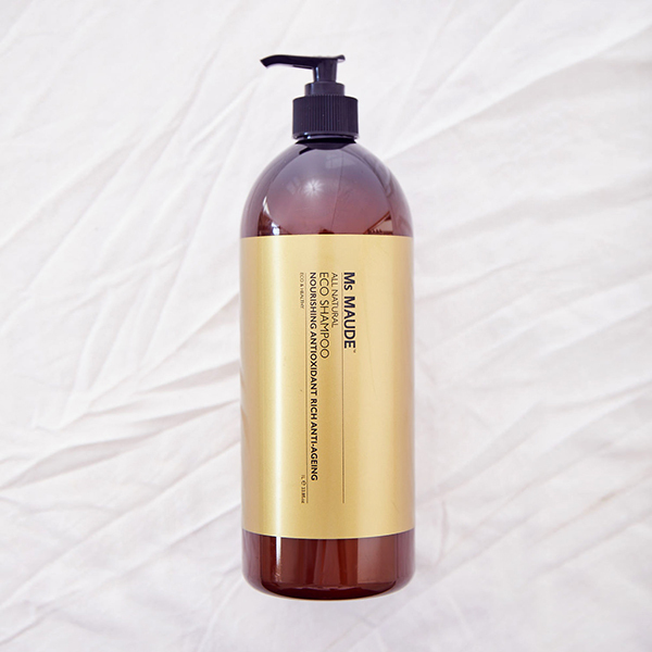 MS Maude Eco Shampoo 1L